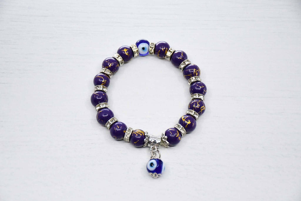 Greek Mati Evil Eye Bracelets