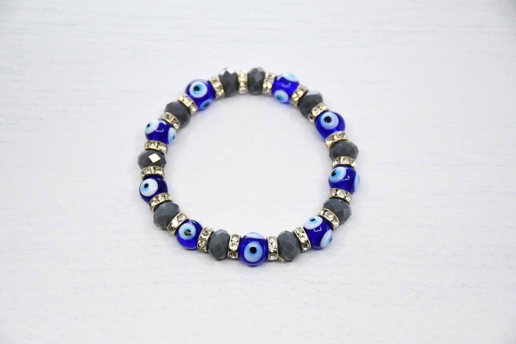Turkish Evil Eye Bracelet Australia