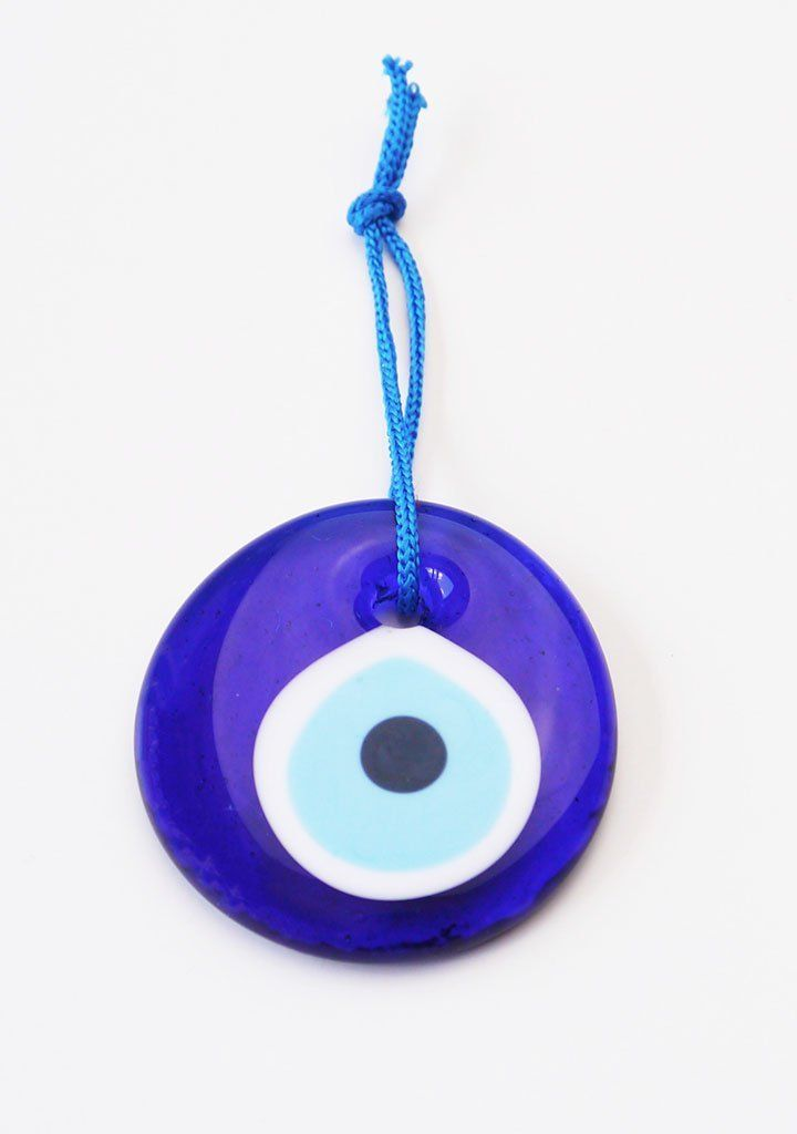 turkish greek mati evil eye glass