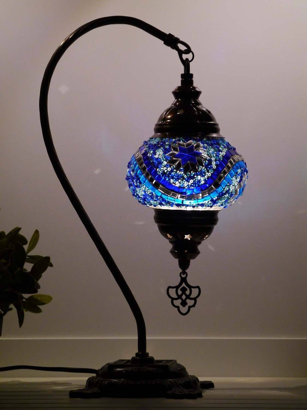 turkish mosaic light blue colour australia