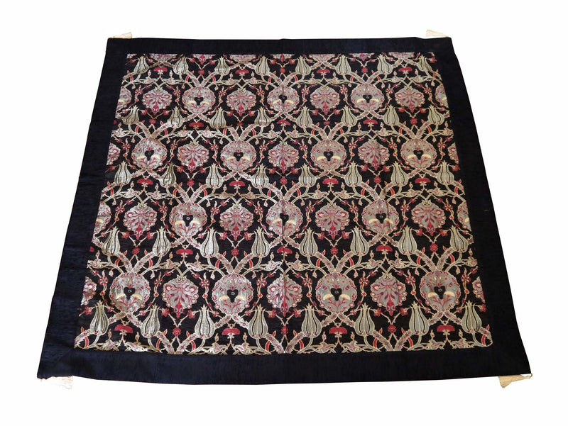 turkish tablecloths black Australia