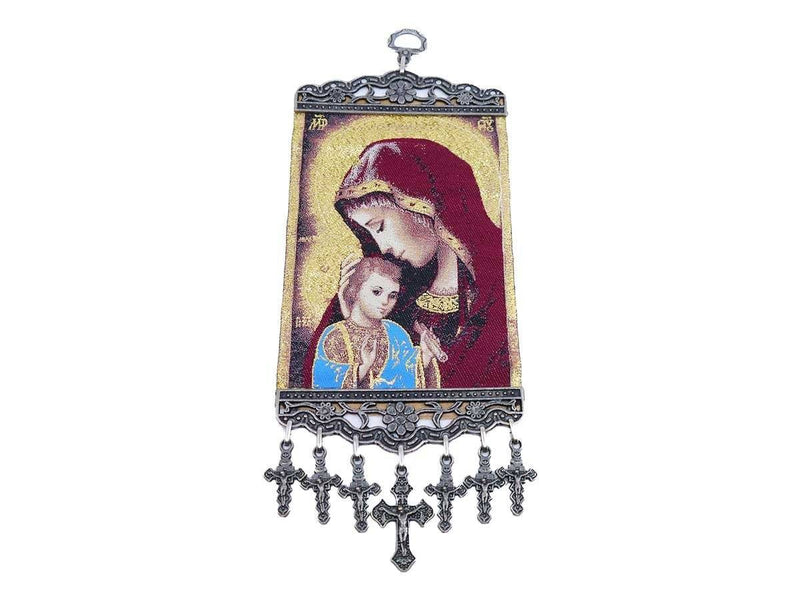 Christian Iconography Madonna and Child Jesus