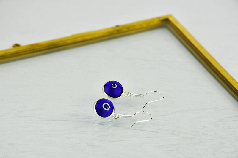 Evil Eye Handmade Earring Evil Eye Sydney Grand Bazaar