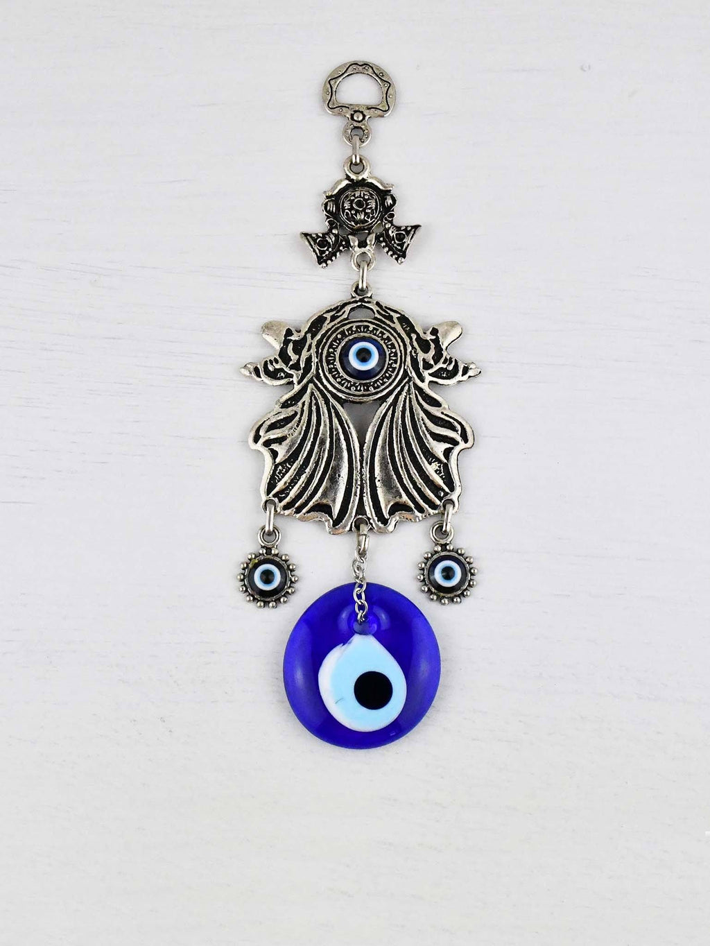 Evil Eye Ornament Whirling Dervishes Small
