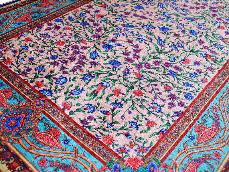 Prayer Rug Meditation Mat #10 Textile Sydney Grand Bazaar