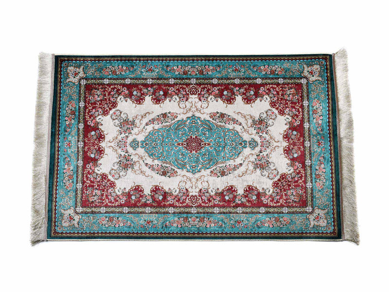 Prayer Rug Meditation Mat #15 Textile Sydney Grand Bazaar