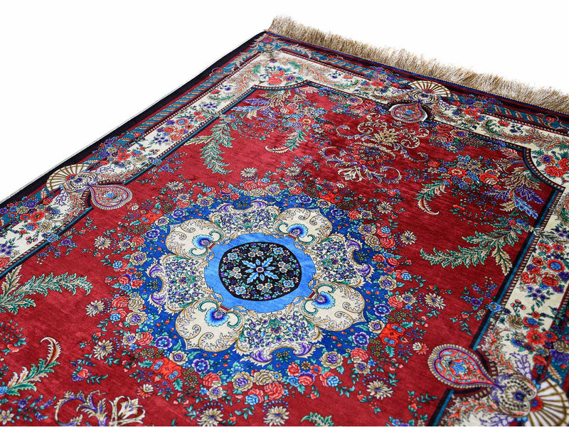 Prayer Rug Meditation Mat #15