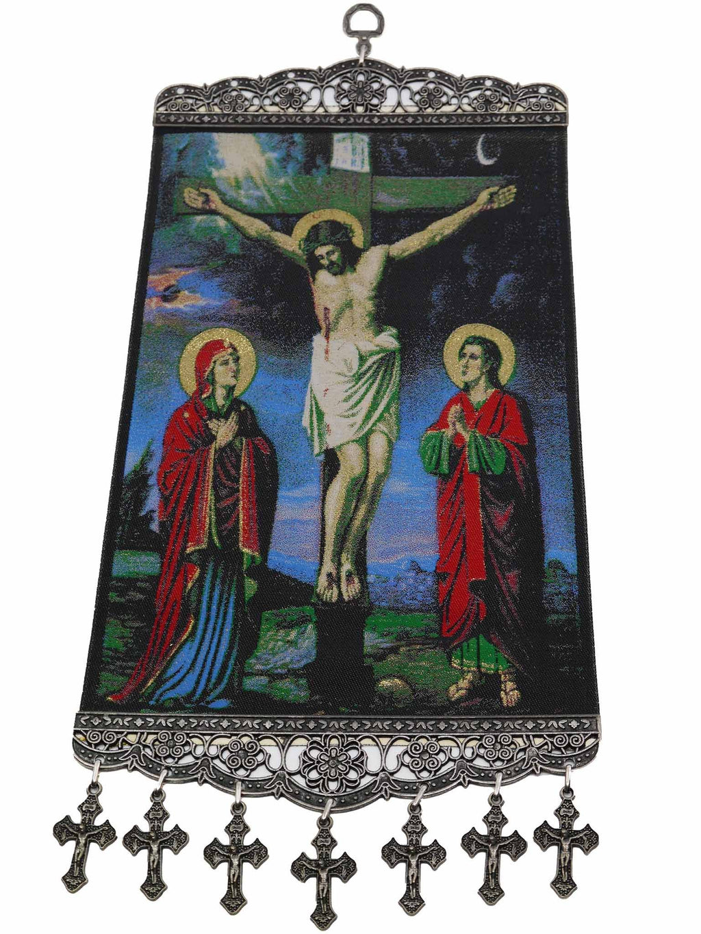 religious tapestry wall hanging Australia