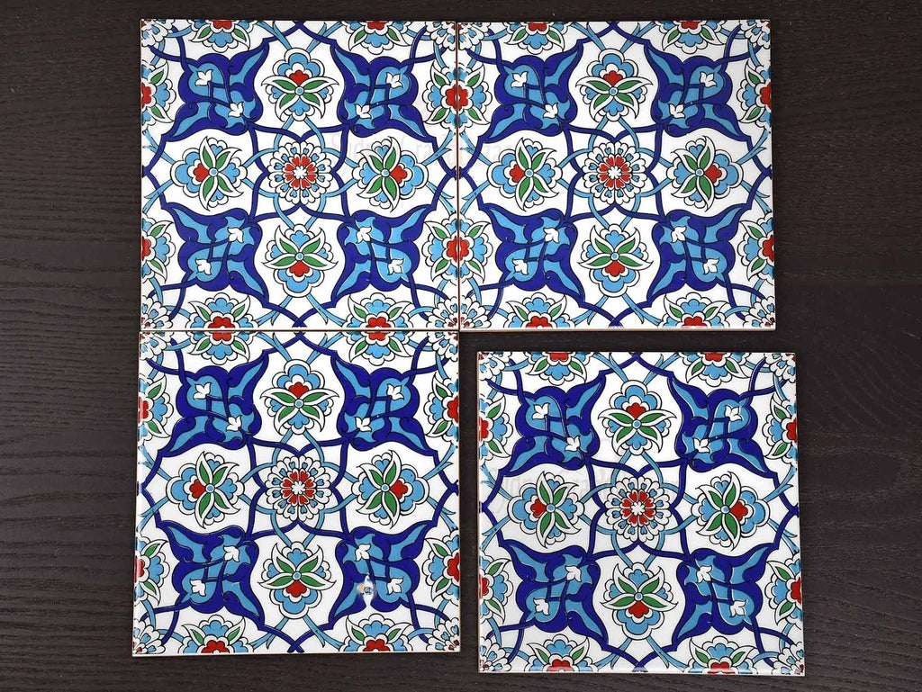 Turkish Tile Design 1 Ceramic Sydney Grand Bazaar