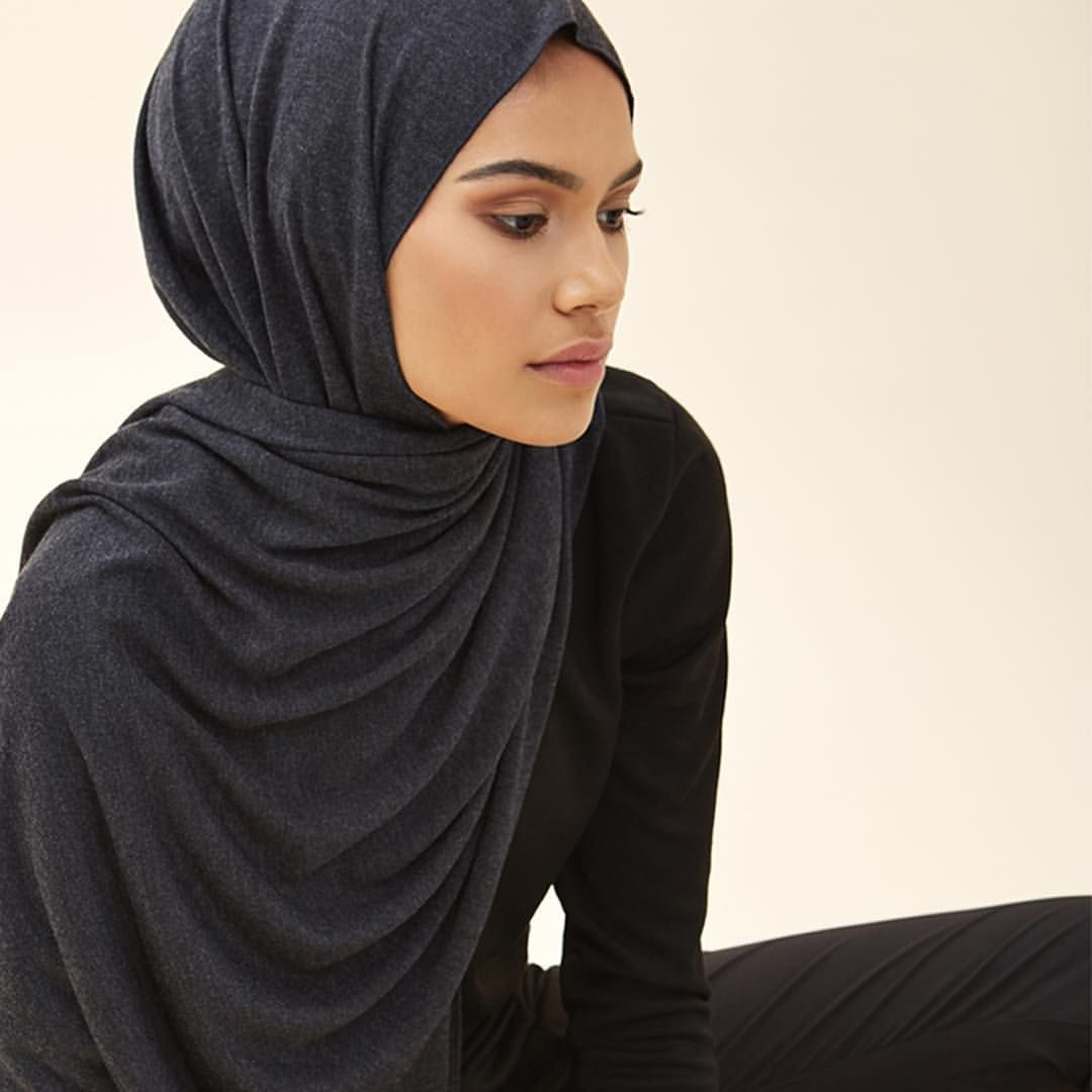 Breathable Jersey Hijabs