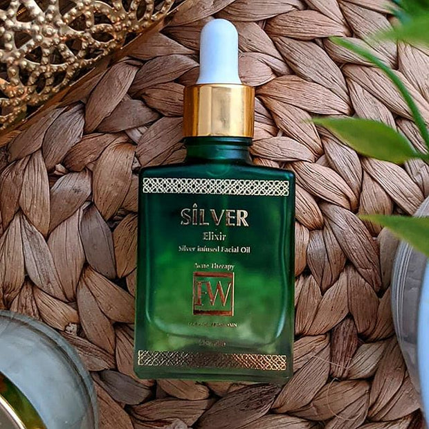Silver Elixir Acne Therapy 30ml