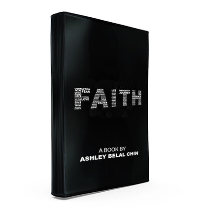 Faith Book By Ashley Belal Chin