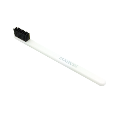 Marvis White Toothbrush