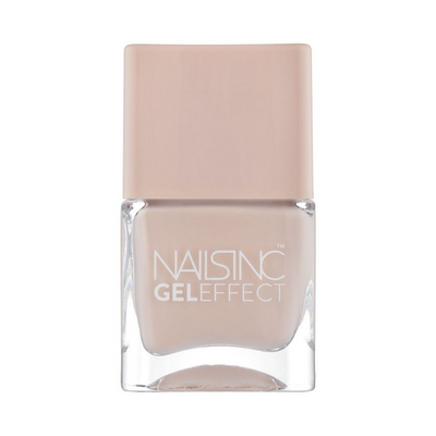 Nails inc Colville Mews Gel effect Nail polish 14ml - Cave London