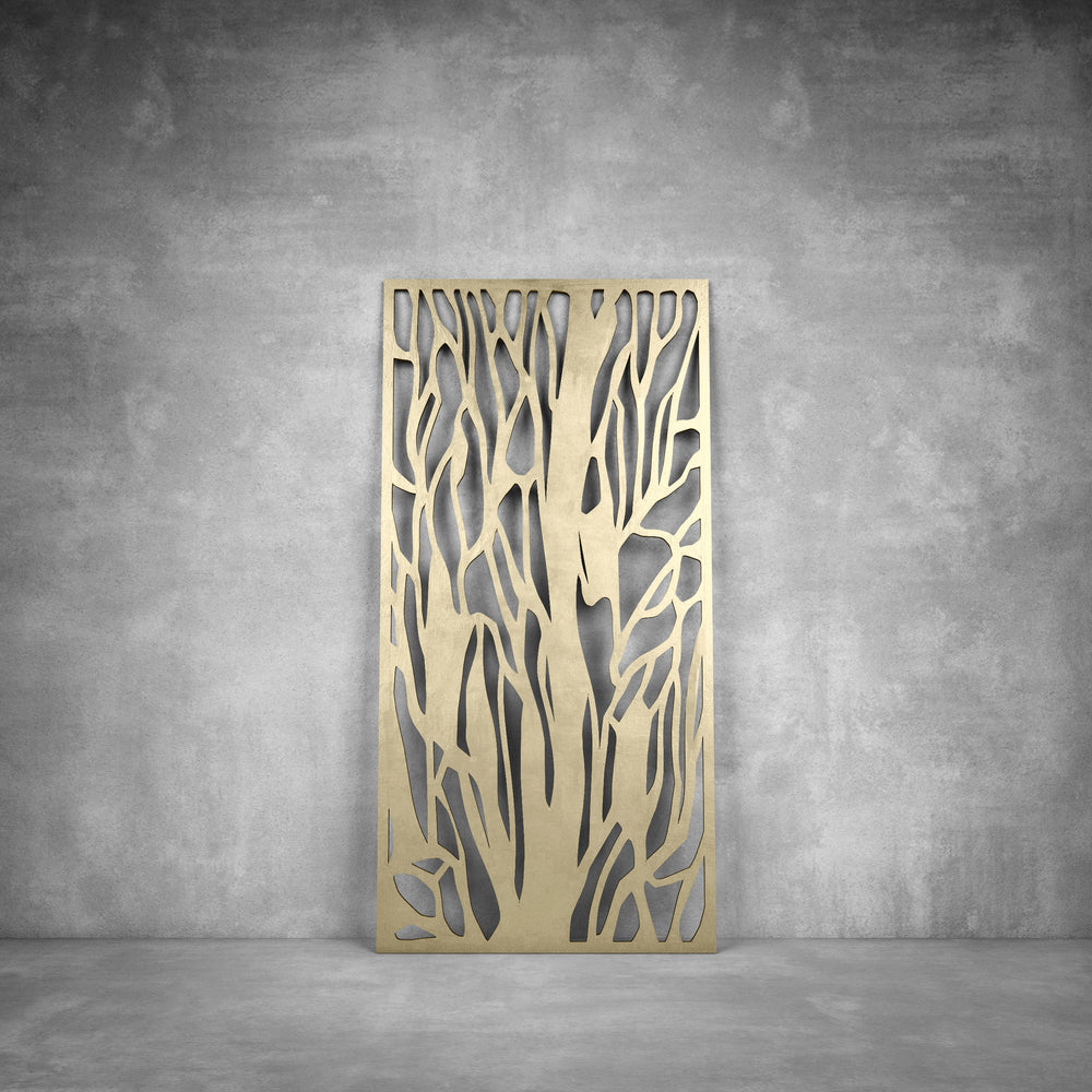 Laser Cut Screen - Design 043