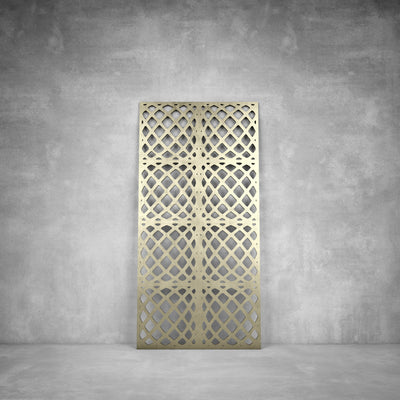 Laser Cut Screen - Design 098