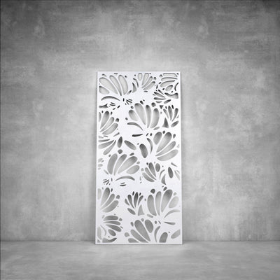 Laser Cut Screen - Design 066