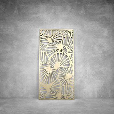 Laser Cut Screen - Design 089