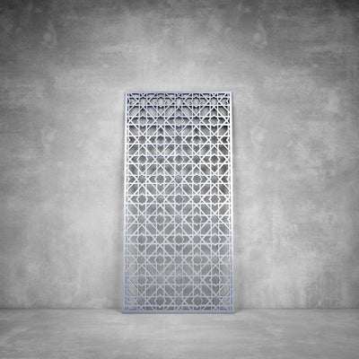 Laser Cut Screen - Design 135