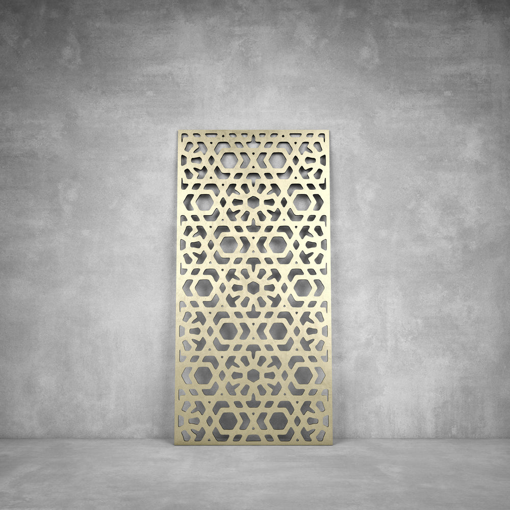 Laser Cut Screen - Design 113