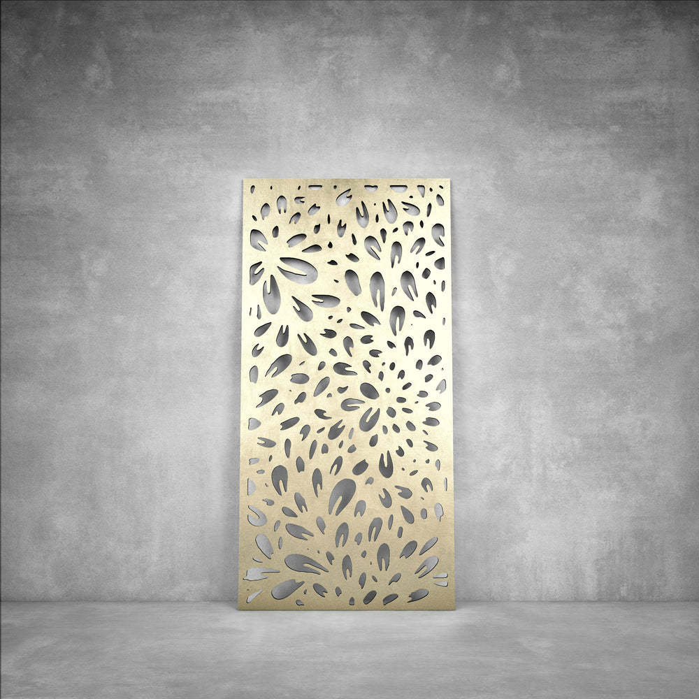 Laser Cut Screen - Design 114
