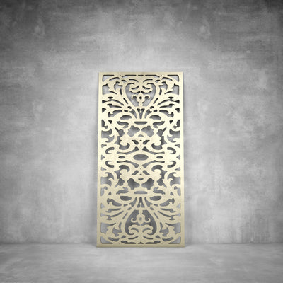 Laser Cut Screen - Design 119