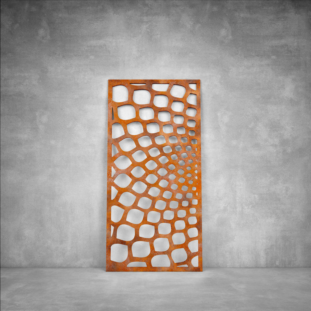 Laser Cut Screen - Design 094