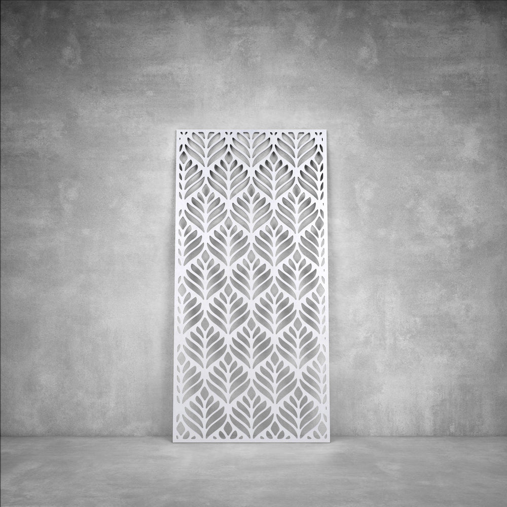 Laser Cut Screen - Design 067