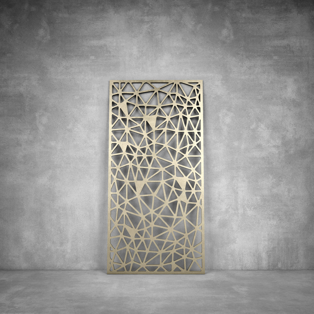 Laser Cut Screen - Design 104