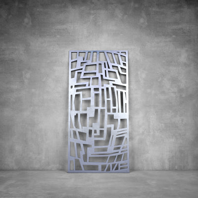 Laser Cut Screen - Design 079