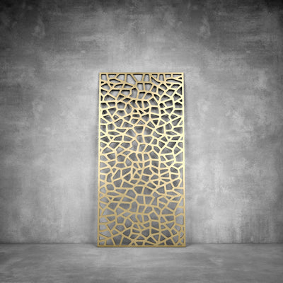 Laser Cut Screen - Design 042