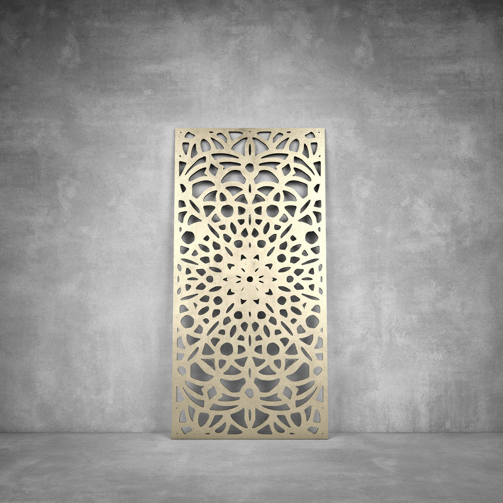 Laser Cut Screen - Design 102