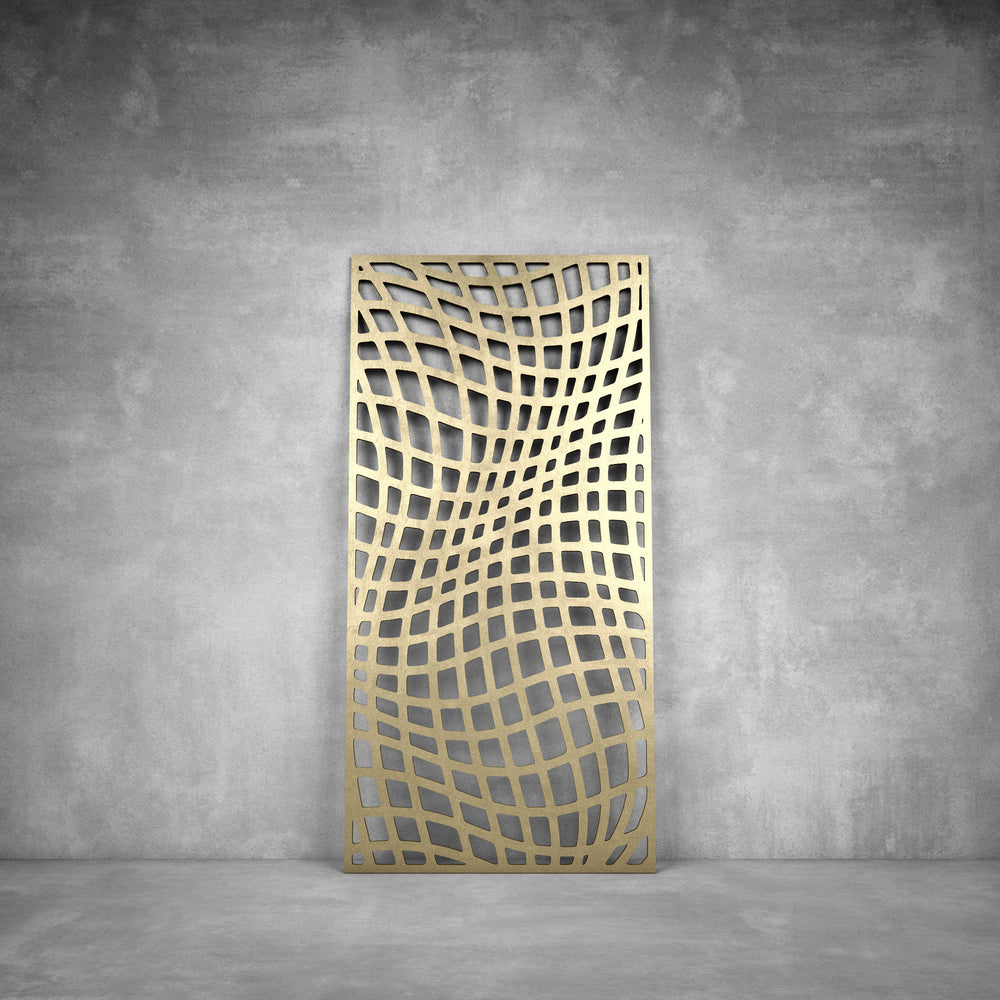 Laser Cut Screen - Design 049