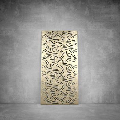 Laser Cut Screen - Design 103