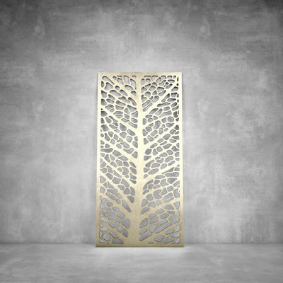 Laser Cut Screen - Design 121