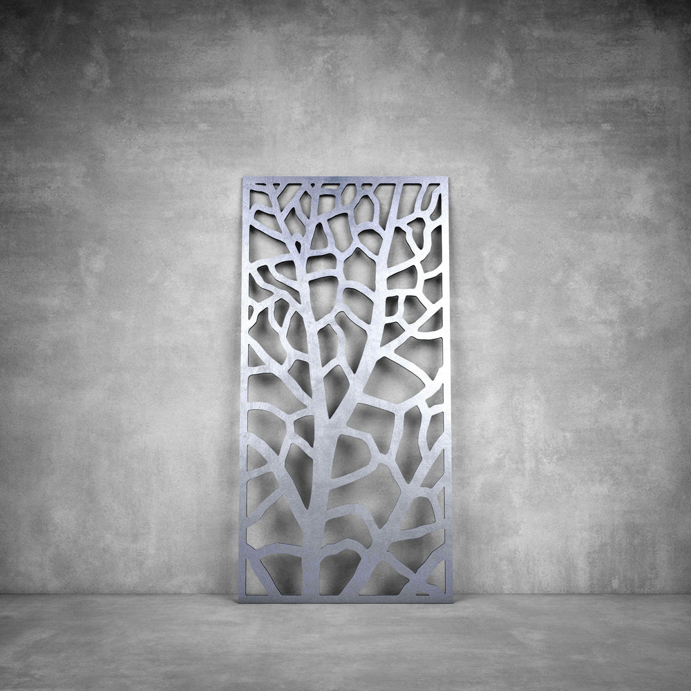 Laser Cut Screen - Design 051