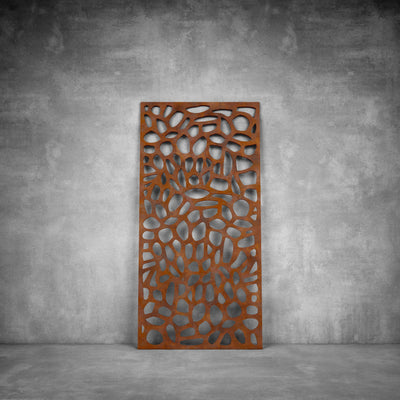 Laser Cut Screen - Design 052