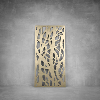 Laser Cut Screen - Design 057