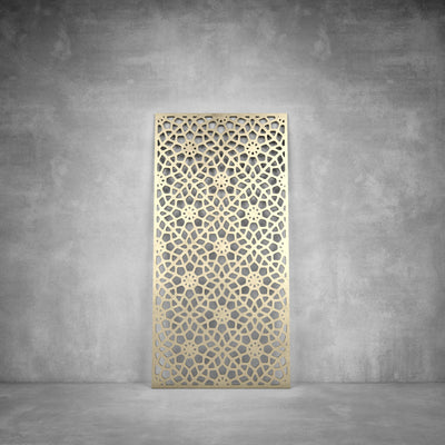 Laser Cut Screen - Design 134