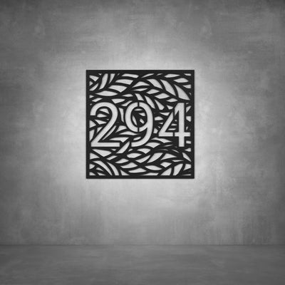 House Number | D11