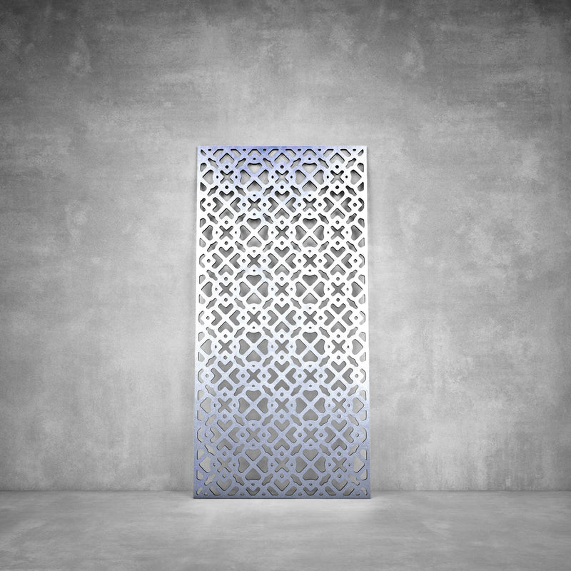 Laser Cut Screen - Design 108