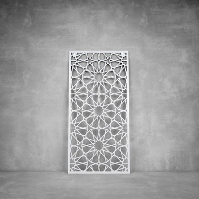 Laser Cut Screen - Design 133