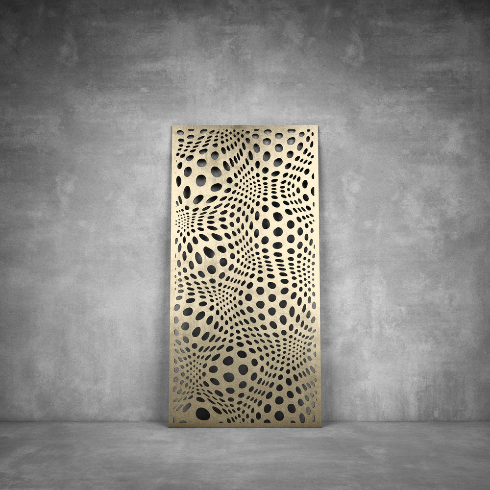 Laser Cut Screen - Design 092