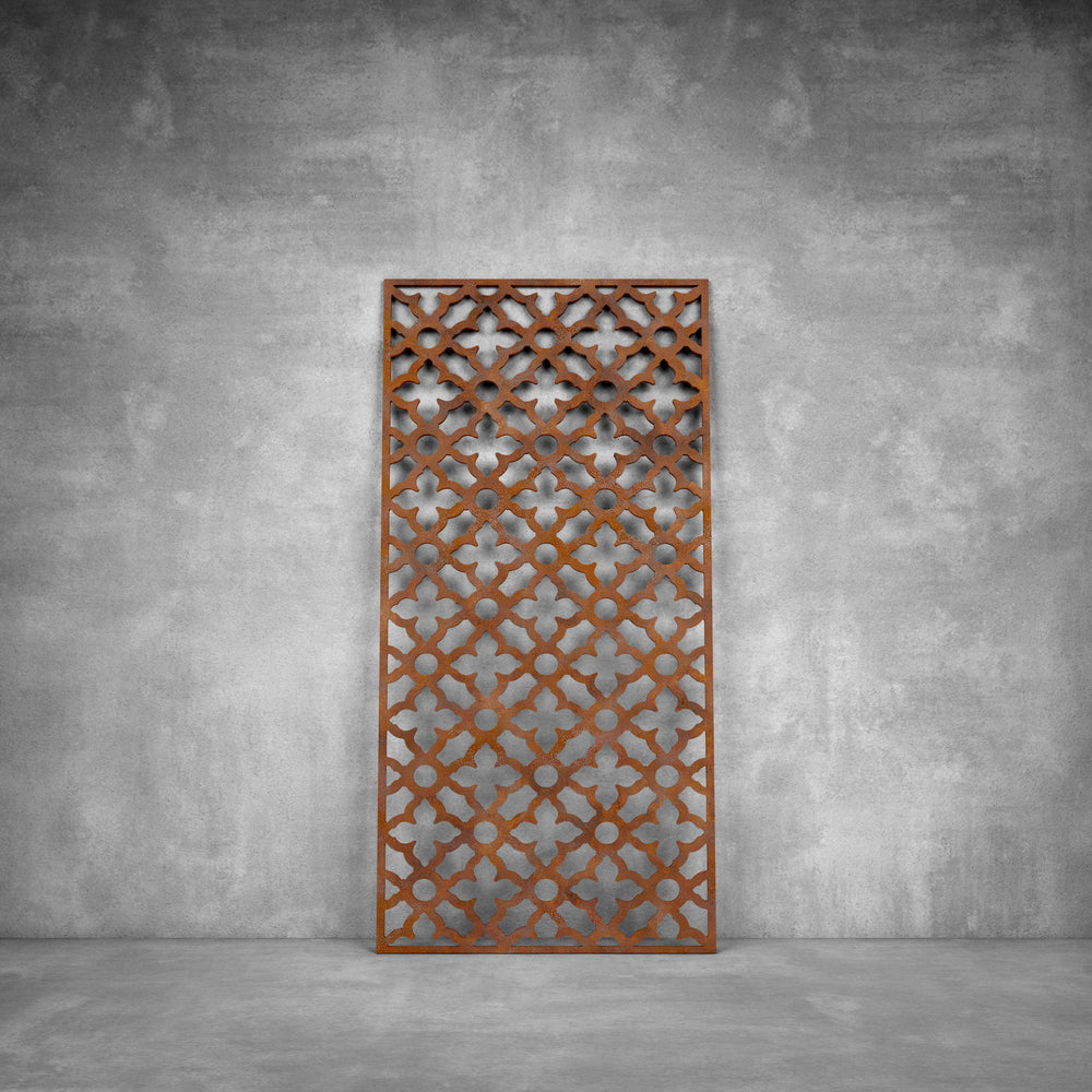 Laser Cut Screen - Design 107