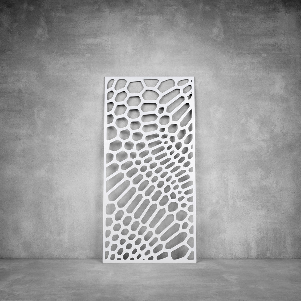 Laser Cut Screen - Design 132