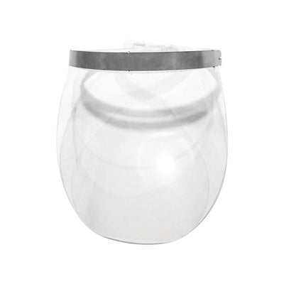 Clear Face Shields (Premium)