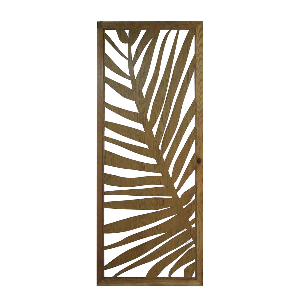 Palm Wooden Screen_Black Friday