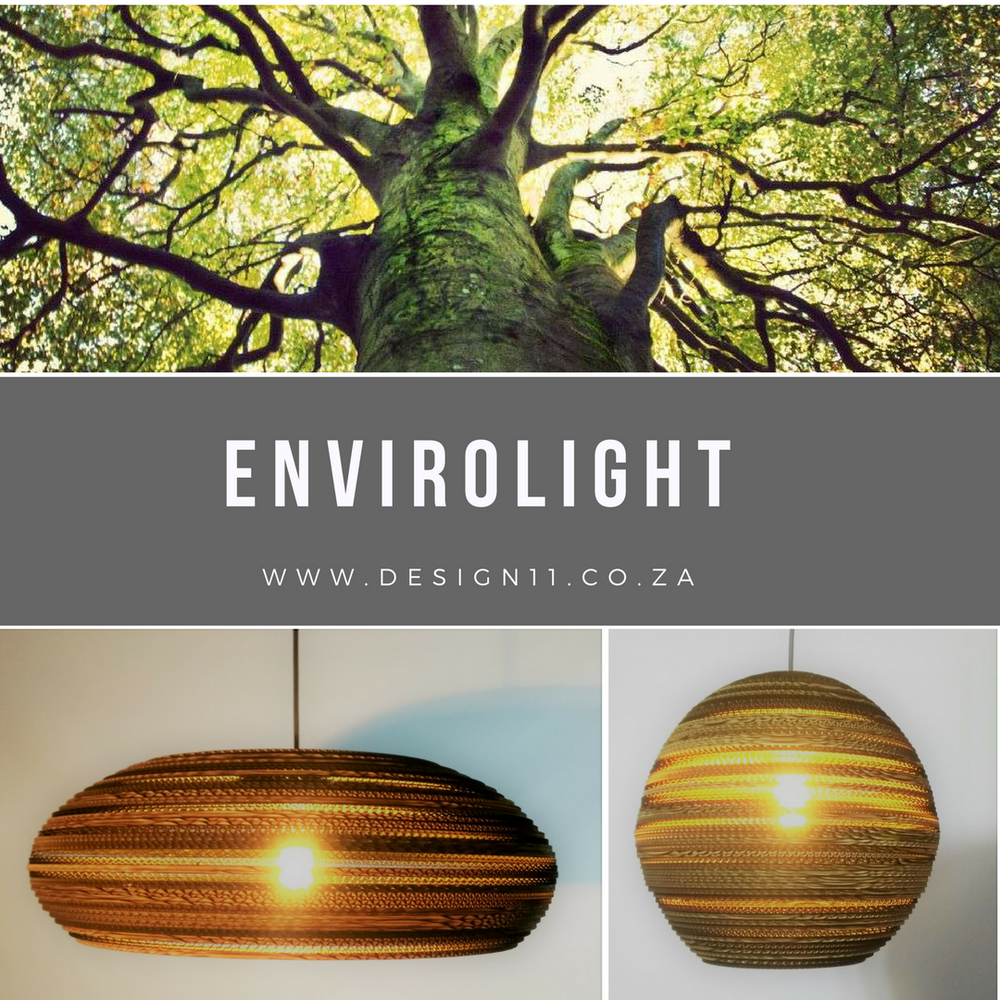 Enviro Dome Light