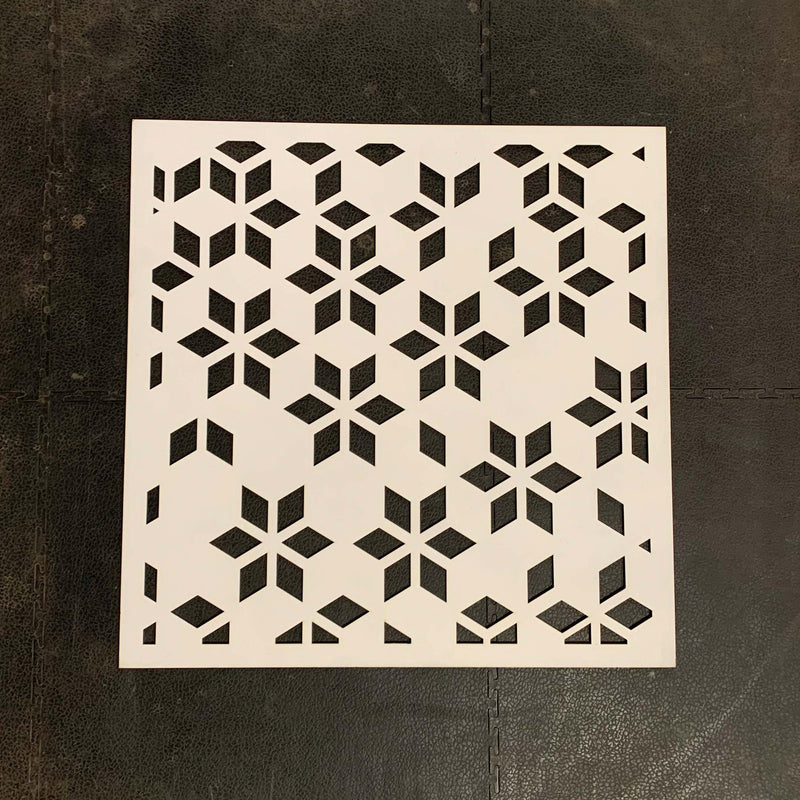 Square Pattern No.1