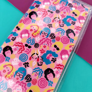 Style Me Pink Wallet